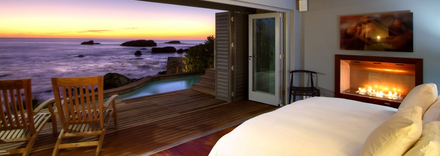 Gorgeous Luxury Cape Town Apartments for Couples