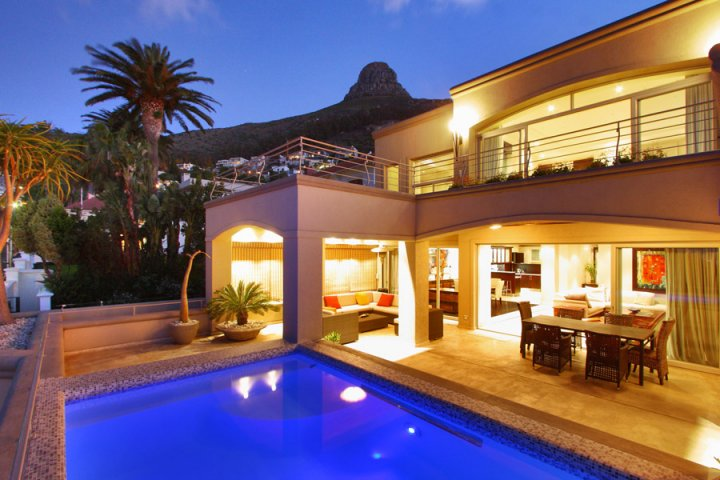 morrocon-villa-fresnaye's finest holiday villas