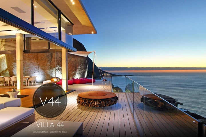 Llandudno luxury villa accommodation