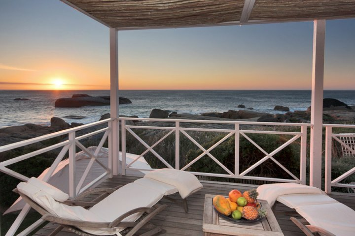 Beach Holiday Self Catering Villa Llandudno Cape Town