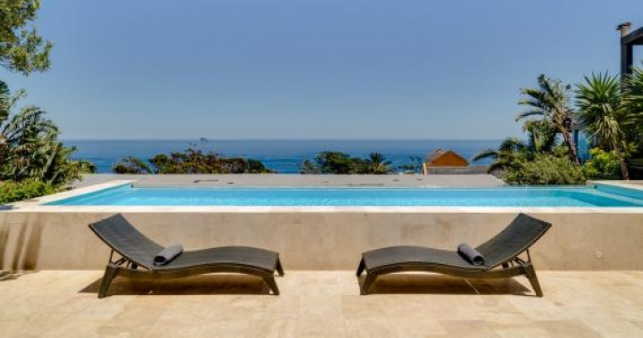 Beach Holiday Self Catering Villa Cape Town