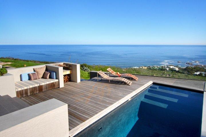Cape Town luxury villas