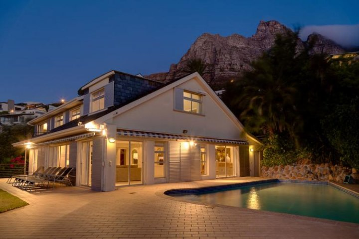 Holiday Accommodation Cape Town Villa Holiday Rental