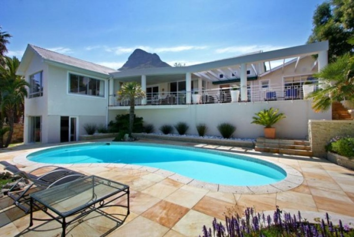 Child friendly Family Accommodation Cape Town Holiday Villas