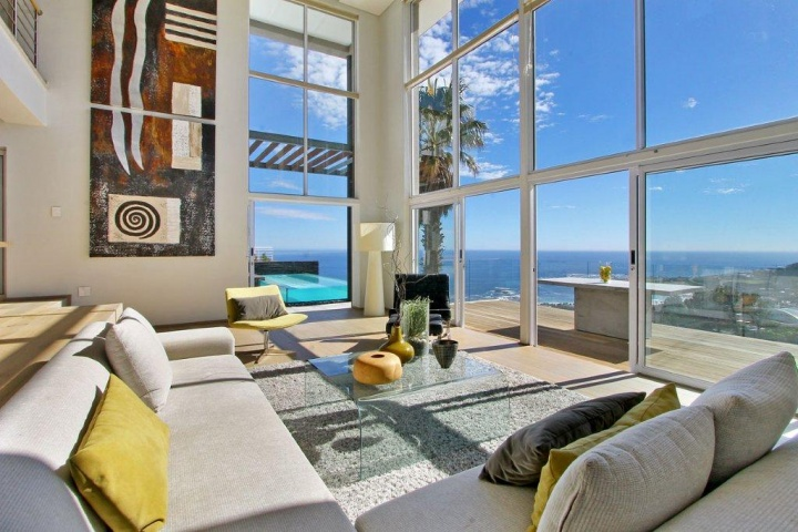 Holiday rental Vacation Cape Town Self catering accommodation