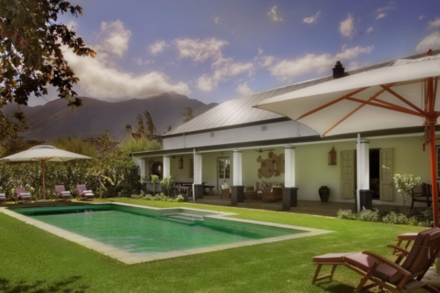 Holiday Vacation Self Catering Accommodation Rental Cape Town Winelands
