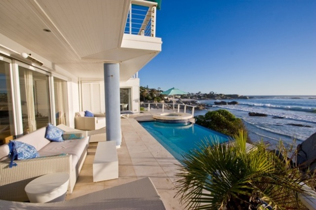 Clifton Villa Luxury Holiday Villas Cape Town