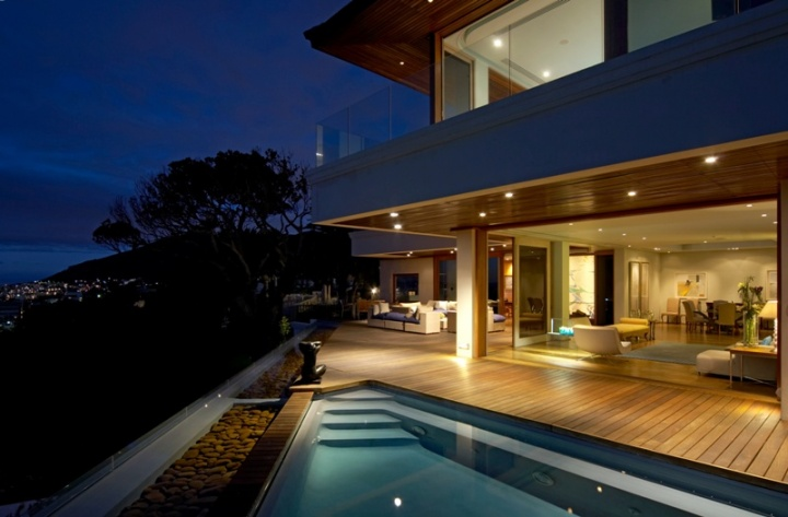 Villas Villa Luxury Holiday Accommodation Cape Town
