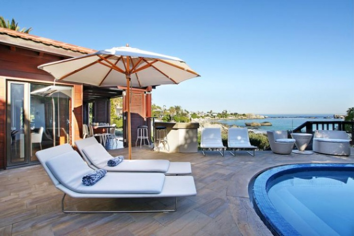 Clifton Luxury Villas Villa Cape Town
