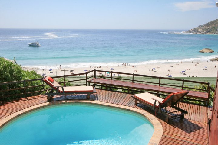 Cape Town Camps Bay Self catering Villa Holiday