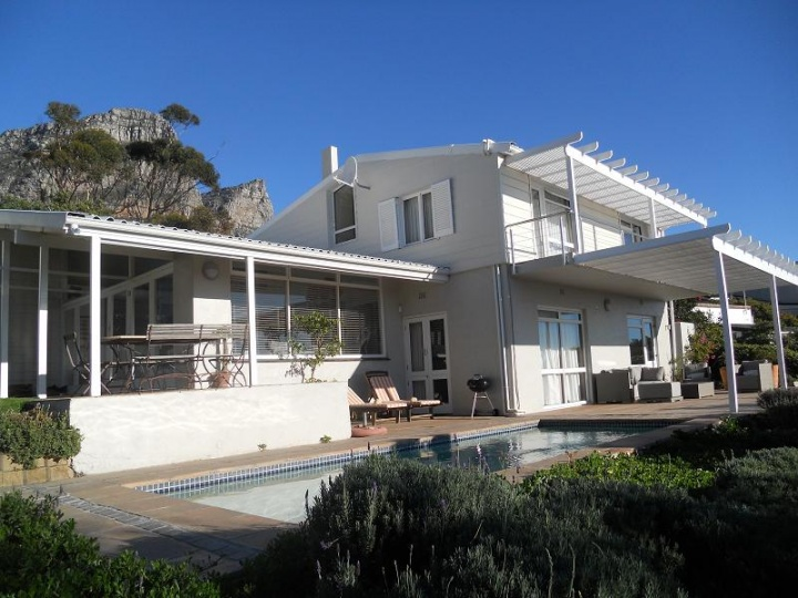 villas villa Cape Town Luxury Holiday Accommodation