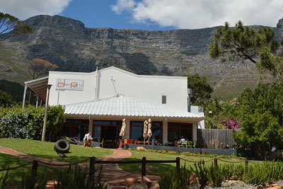family friendly winter activities Cape Town accommodation