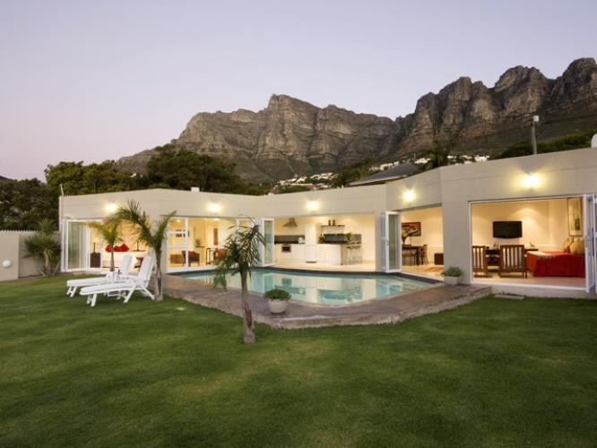 luxury villas romantic getaway holiday self catering